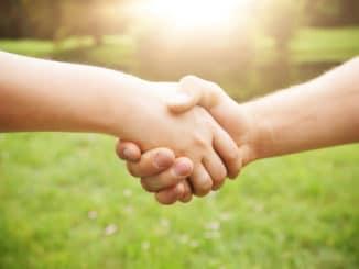 Einigung per Handschlag 167551449 - Einigung per Handschlag © underdogstudios @ fotolia.de