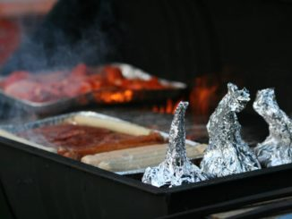 Grill, grillen