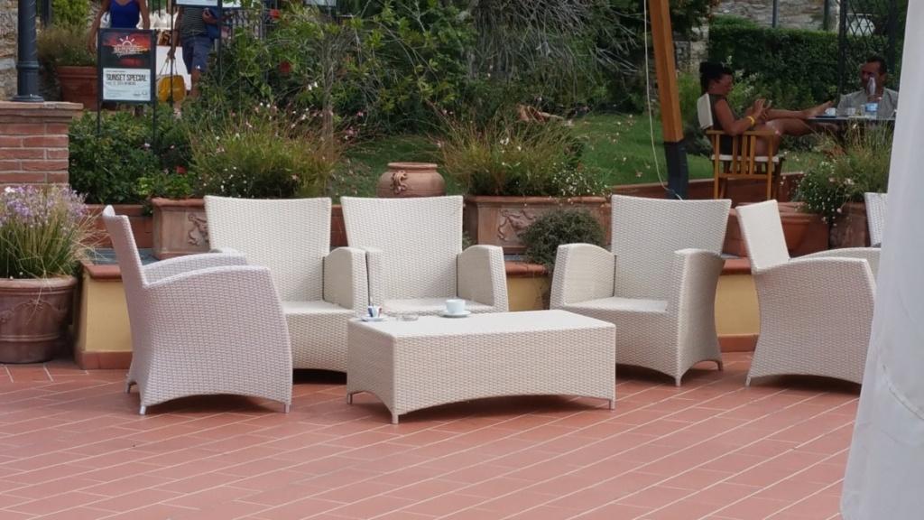 Gartenlounge, Möbel, Couch,