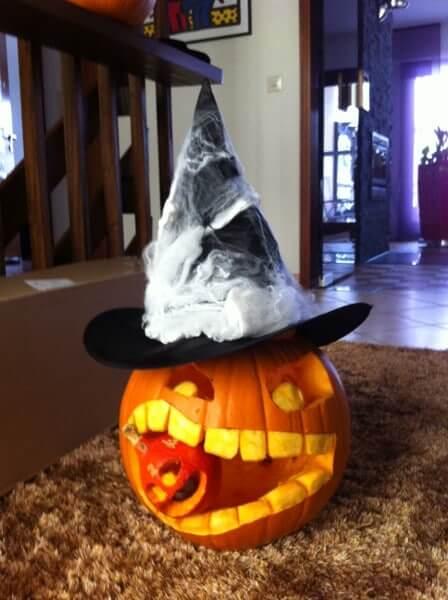 Kürbisgesichter Unsere Lustigen Vorlagen Für Halloween