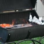 Grill, grillen, Barbecue, Gartenzeitung.com