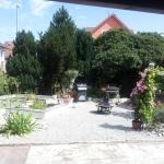 Vorgarten, Garten, Terrasse,