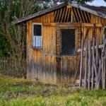 Schuppen, Gartenhaus, Bild von Lutz Peter auf Pixabay